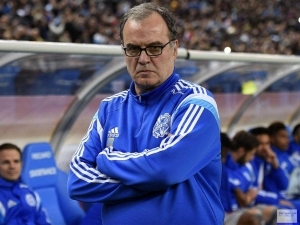 Marcelo Bielsa emerges as suprise contender to succeed Garry Monk as Swansea City manager
